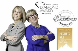 Jane and Lorraine Awards