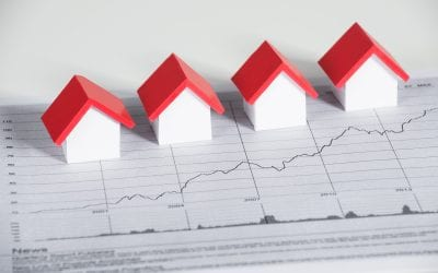 Where have house prices risen the most since 2000?