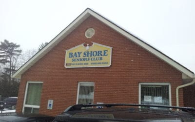 Join the Bay Shore Seniors Club