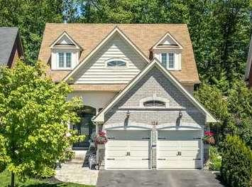 124 White Sands Way, Wasaga Beach (SOLD)