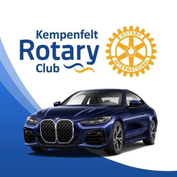 Kempenfelt Rotary Newsletter Sign-Up